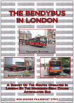 The Bendybus In London