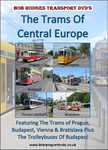 The Trams Of Central Europe