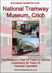 National Tramway Museum, Crich