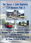 Trams & Light Railways Of Belgium Part 3