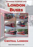 London Buses, Central London
