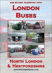 London Buses, North London And Hertfordshire