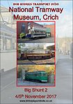 National Tramway Museum, Crich, Big Shunt 2.