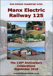 Manx Electric Railway 125 DVD
